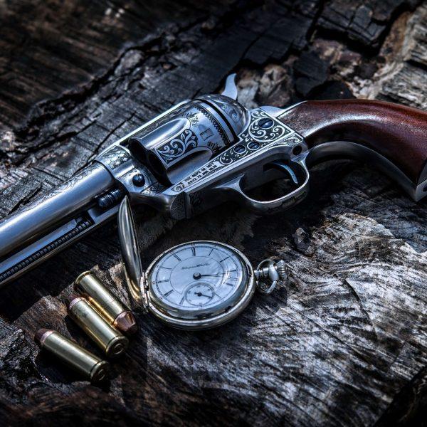 Antieke wapens